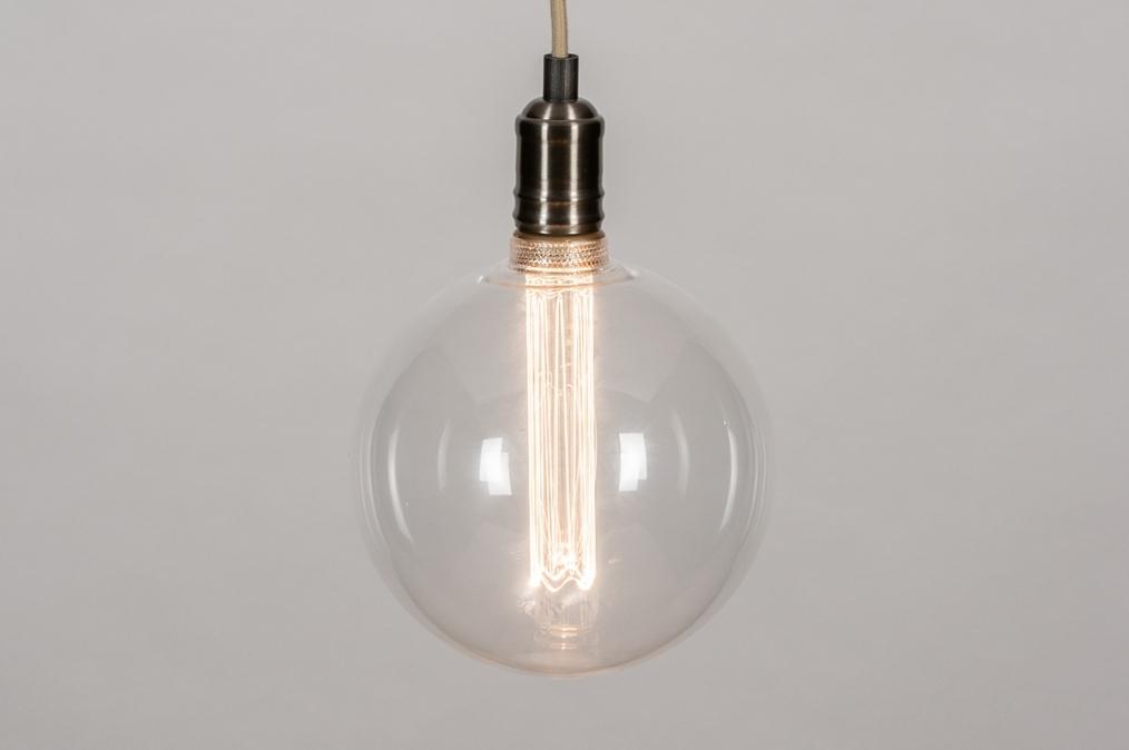 Hanglamp 73982: industrie, look, design, modern #0