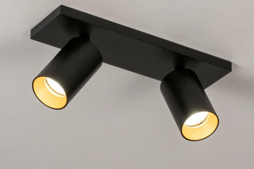 Spot 74000: design, moderne, aluminium, acier #0