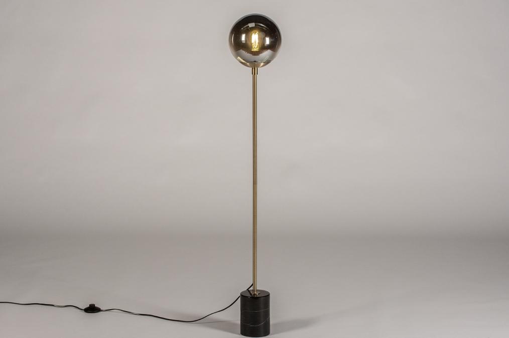 Vloerlamp 74151: landelijk, rustiek, klassiek, eigentijds klassiek #0