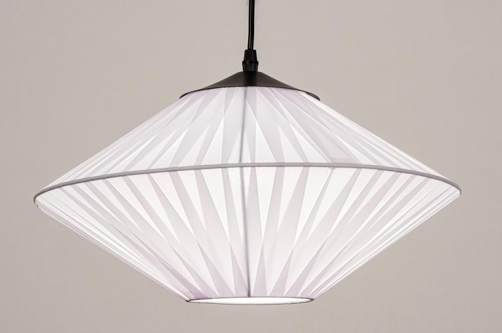 Hanglamp 74157: landelijk, rustiek, modern, eigentijds klassiek #0