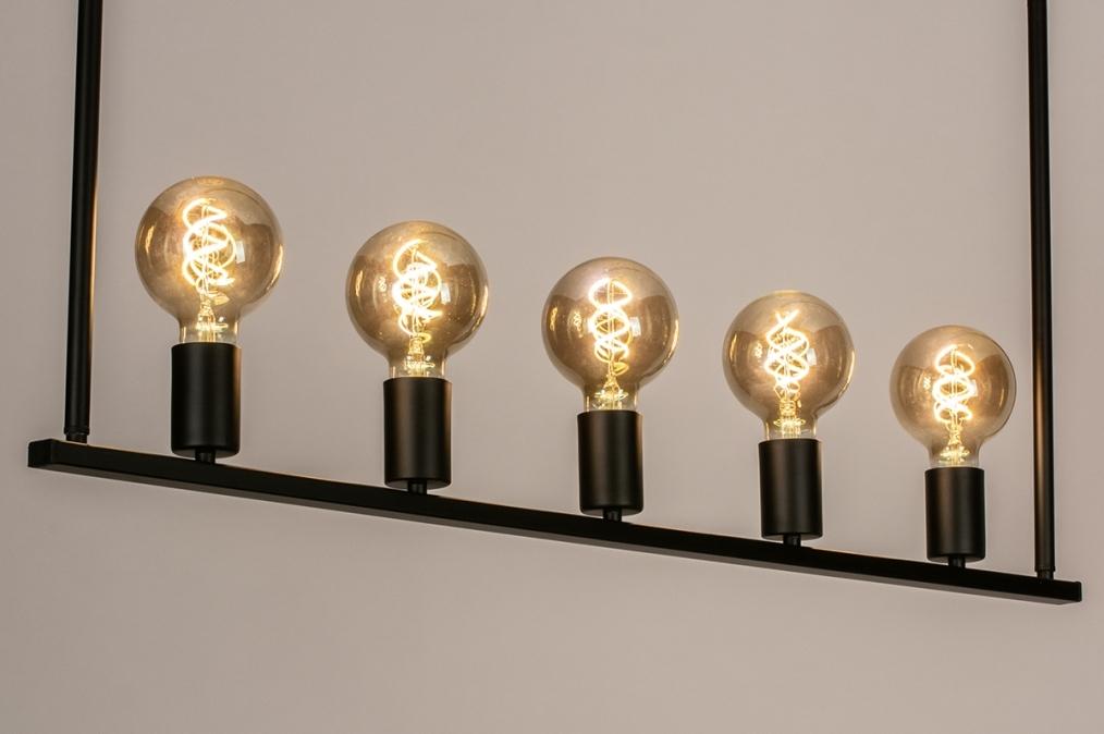 Hanglamp 74160: sale, industrie, look, design #0