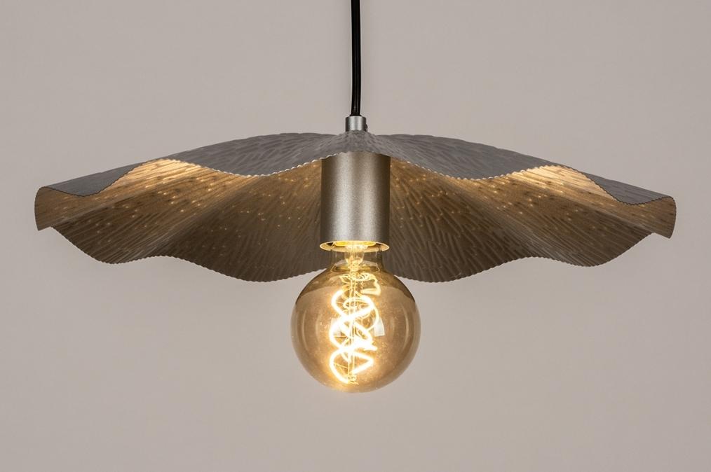 Hanglamp 74164: landelijk, rustiek, modern, eigentijds klassiek #0