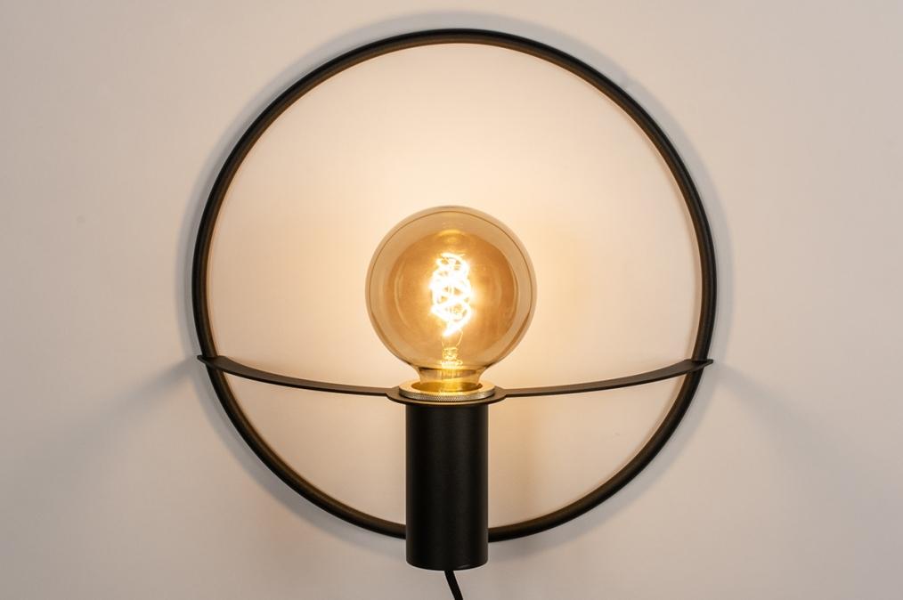 Wandlamp 74170: design, landelijk, rustiek, modern #0