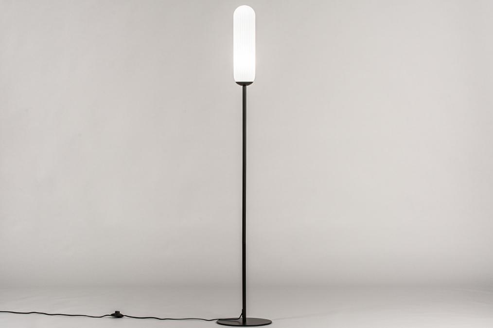 Vloerlamp 74177: design, modern, eigentijds klassiek, art deco #0