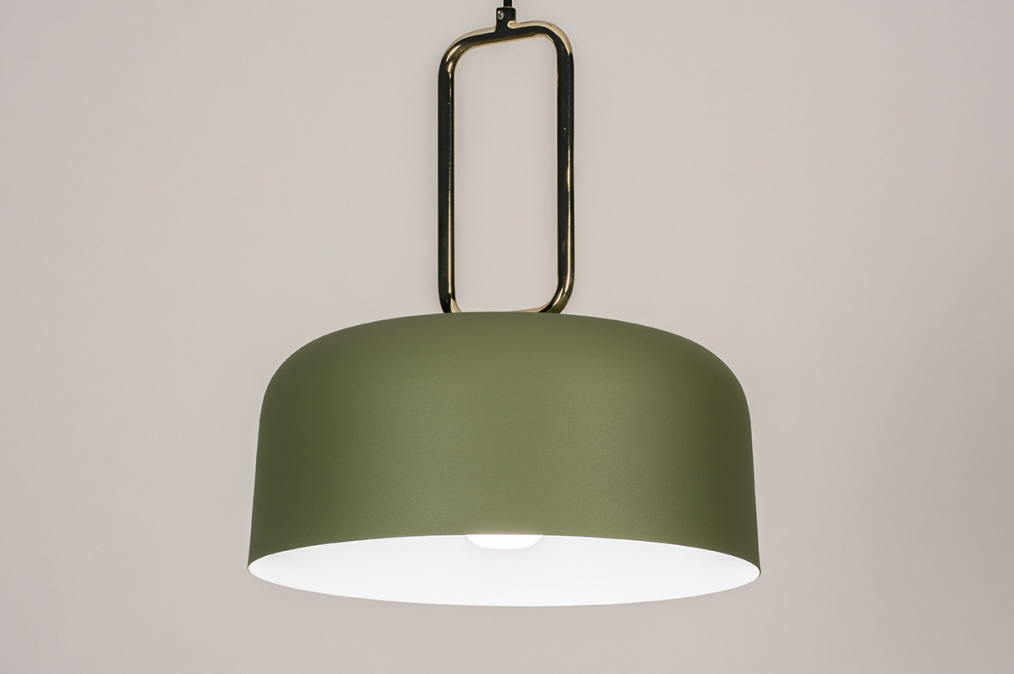 Hanglamp 74185: design, landelijk, rustiek, modern #0