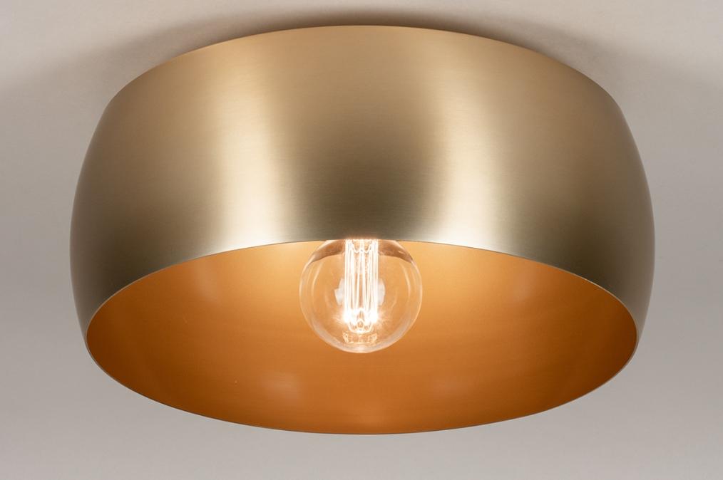 Plafondlamp 74198: landelijk, rustiek, modern, klassiek #0