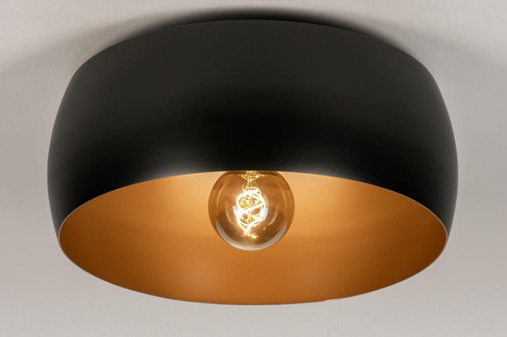 Plafondlamp 74199: landelijk, rustiek, modern, klassiek #0
