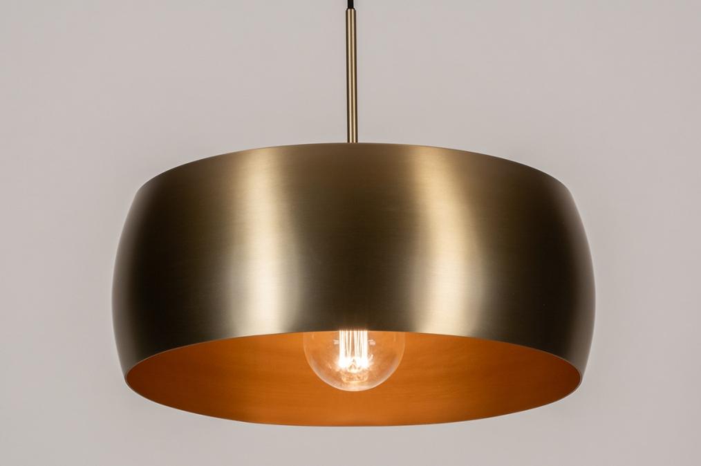 Hanglamp 74201: landelijk, rustiek, modern, klassiek #0