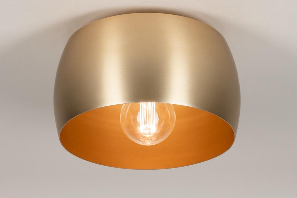 Plafondlamp 74203: landelijk, rustiek, modern, klassiek #0