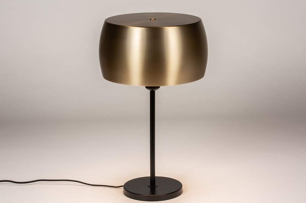 Tafellamp 74204: landelijk, rustiek, modern, klassiek #0
