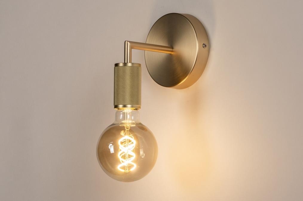 Wandlamp 74315: industrie, look, modern, klassiek #0