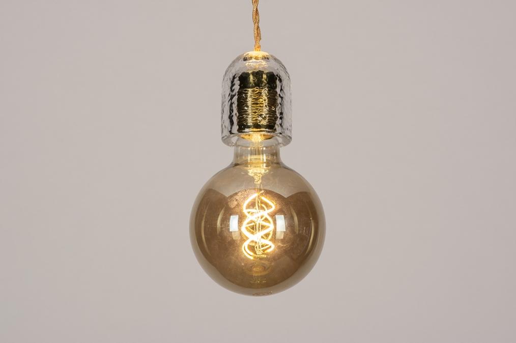 Hanglamp 74377: landelijk, rustiek, modern, eigentijds klassiek #0