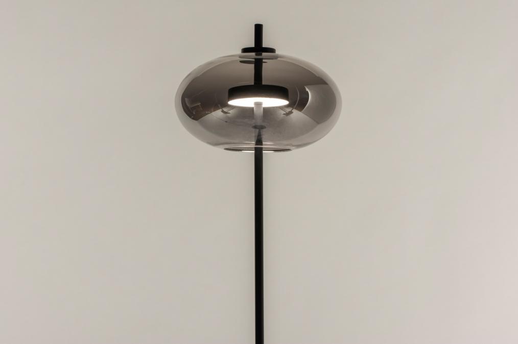 Vloerlamp 74421: sale, modern, retro, eigentijds klassiek #0