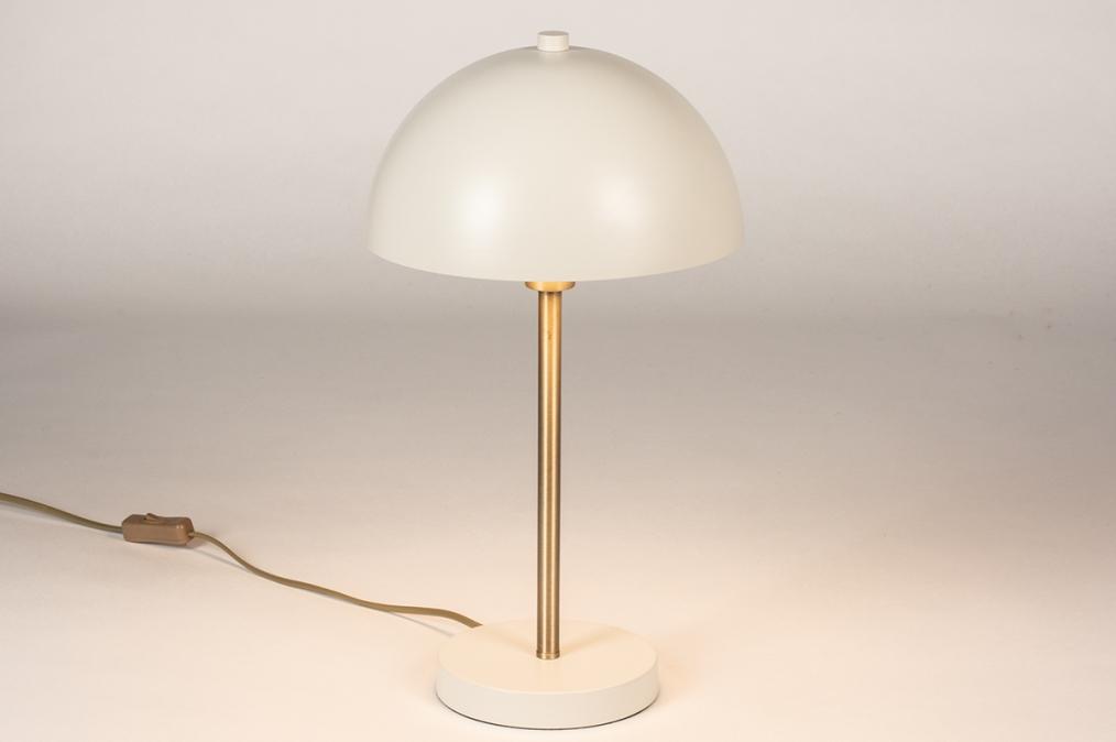 Tafellamp 74463: landelijk, rustiek, modern, retro #0