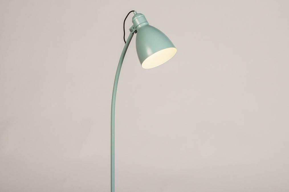 Vloerlamp 74464: sale, landelijk, rustiek, modern #0