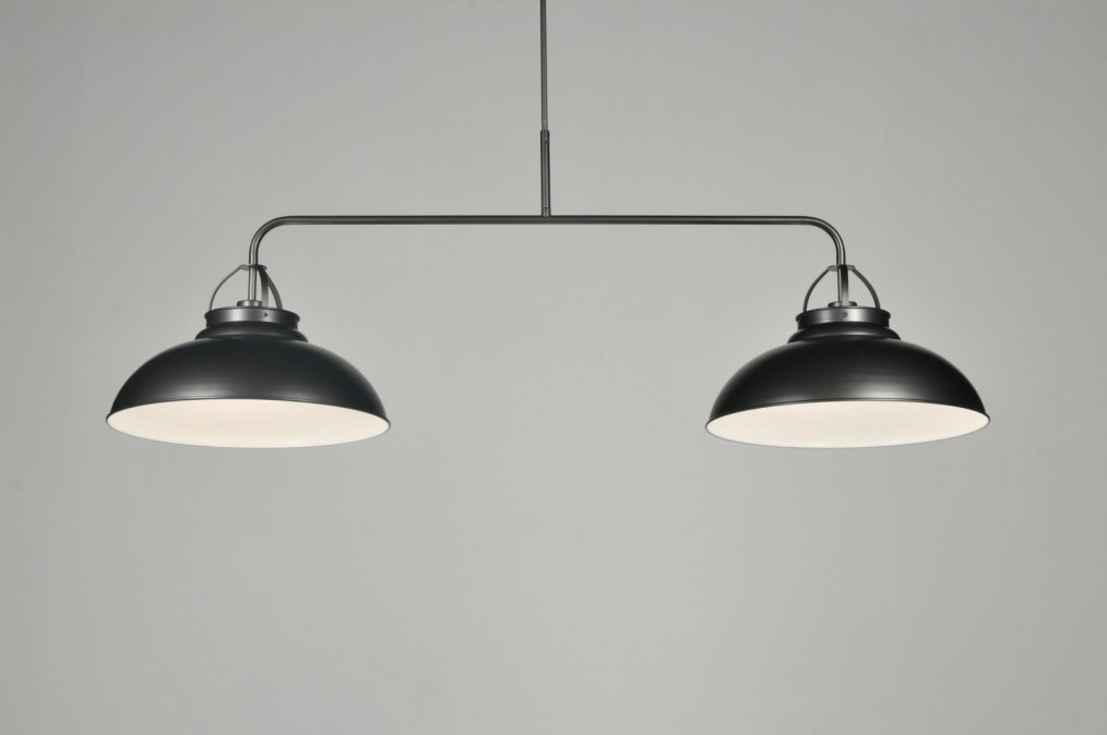 Hanglamp klassiek landelijk rustiek industrie