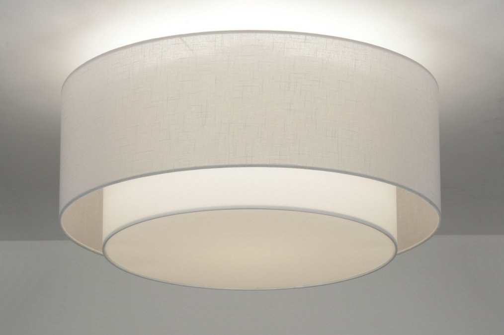 Plafondlamp 87182: landelijk, rustiek, modern, retro #0