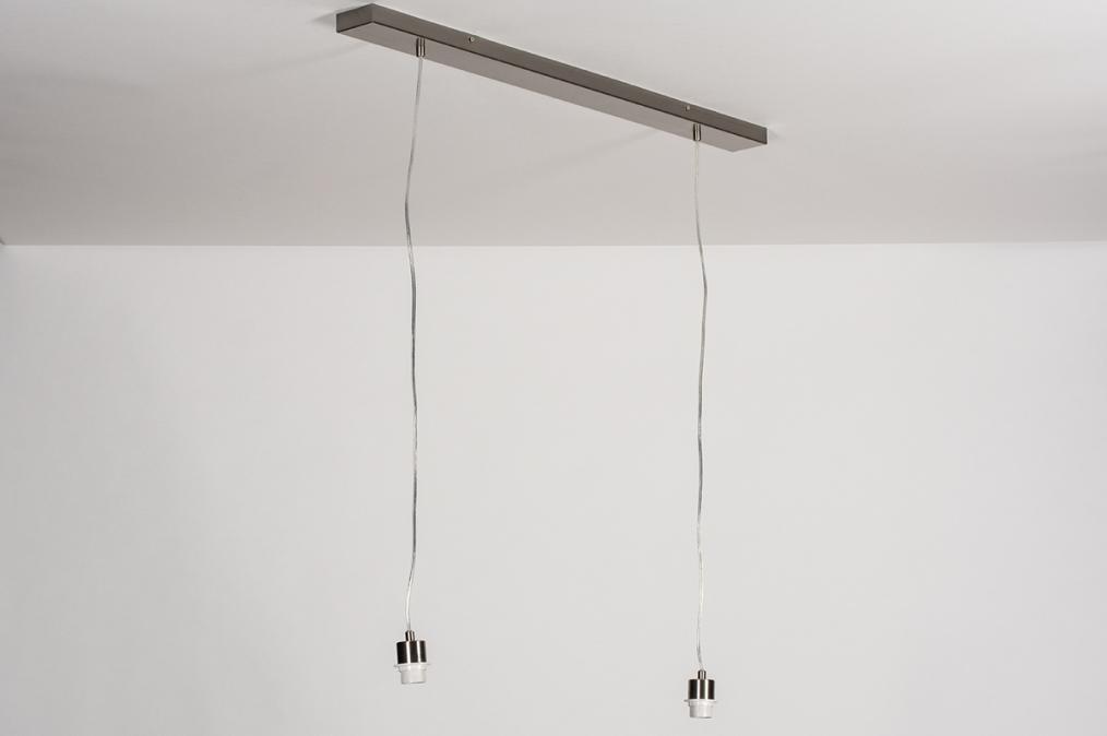 Hanglamp 87184: industrie, look, modern, eigentijds klassiek #0