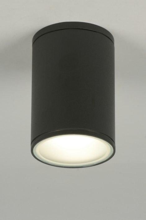 Plafondlamp 88526: design, modern, aluminium, metaal #0