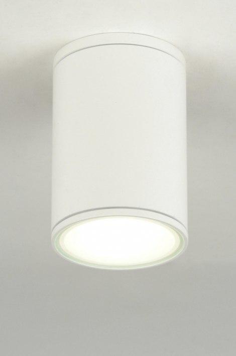 Plafondlamp 88527: design, modern, aluminium, metaal #0