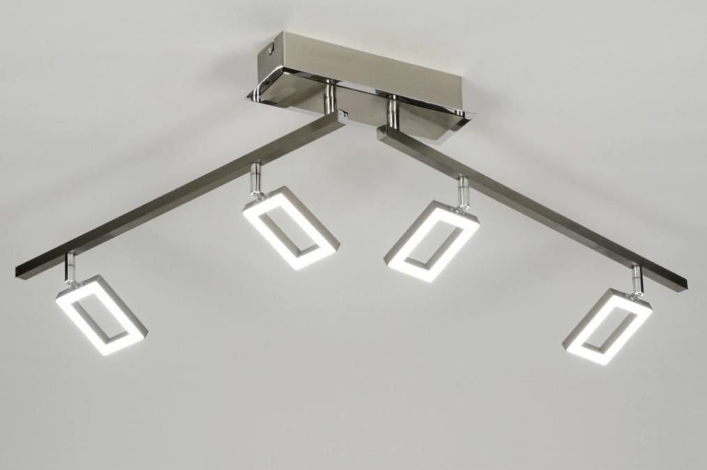 Spot 88744: design, modern, staal rvs, metaal #0