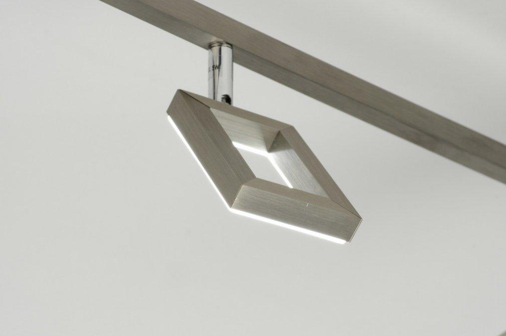 deckenleuchte 88744 design modern stahl rostbestaendig metall. Black Bedroom Furniture Sets. Home Design Ideas