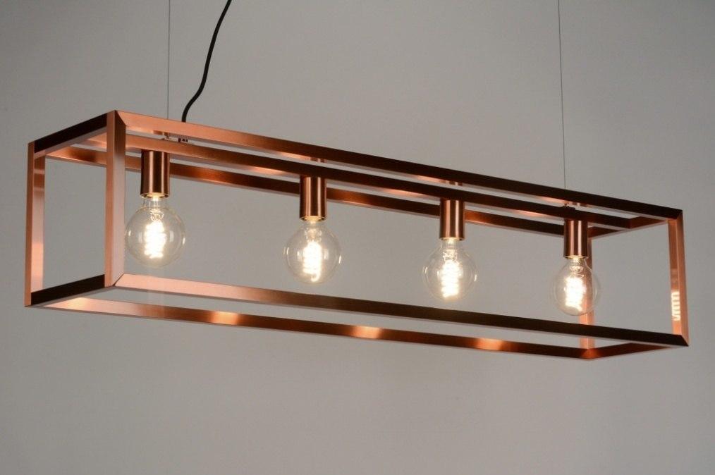 Hanglamp 88905: Modern, Eigentijds Klassiek, Landelijk, Rustiek