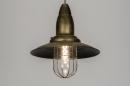 Pendelleuchte-10431-Klassisch-zeitgemaess_klassisch-laendlich_rustikal-Industrielook-Bronze_rostbraun-bronzefarben-Metall-rund