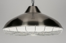 suspension-10566-moderne-retro-look_industriel-gris_d_acier-acier_poli-rond