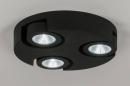 Deckenleuchte-11580-modern-coole_Lampen_grob-schwarz-matt-Aluminium-rund