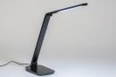 Tischleuchte-11599-modern-grau-schwarz