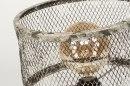 Tafellamp 11801: landelijk, rustiek, stoer, raw #5