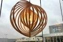Hanglamp 11991: landelijk, rustiek, modern, retro #1