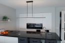 Hanglamp 12661: modern, metaal, zwart, mat #17