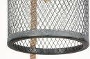 Hanglamp 12940: industrie, look, landelijk, rustiek #12