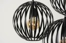 Hanglamp 13001: industrie, look, modern, retro #10