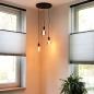 Hanglamp 13532: landelijk, rustiek, modern, metaal #15