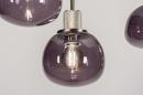 Hanglamp 13619: landelijk, rustiek, modern, eigentijds klassiek #13