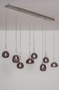Hanglamp 13619: landelijk, rustiek, modern, eigentijds klassiek #2