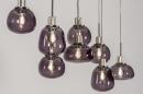 Hanglamp 13619: landelijk, rustiek, modern, eigentijds klassiek #3