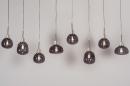 Hanglamp 13619: landelijk, rustiek, modern, eigentijds klassiek #4