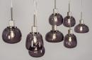 Hanglamp 13619: landelijk, rustiek, modern, eigentijds klassiek #5