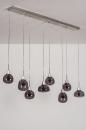 Hanglamp 13619: landelijk, rustiek, modern, eigentijds klassiek #7