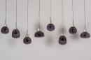 Hanglamp 13619: landelijk, rustiek, modern, eigentijds klassiek #8