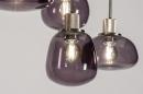 Hanglamp 13619: landelijk, rustiek, modern, eigentijds klassiek #9