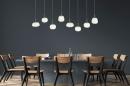 Hanglamp 13623: modern, retro, eigentijds klassiek, art deco #1
