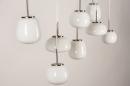 Hanglamp 13623: modern, retro, eigentijds klassiek, art deco #10