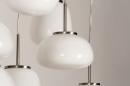 Hanglamp 13623: modern, retro, eigentijds klassiek, art deco #12