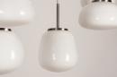 Hanglamp 13623: modern, retro, eigentijds klassiek, art deco #13