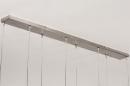 Hanglamp 13623: modern, retro, eigentijds klassiek, art deco #15